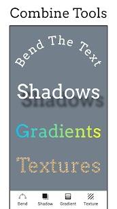 Add Text: Text on Photo Editor, 1000+ Fonts (MOD APK, Premium) v9.6.1 4