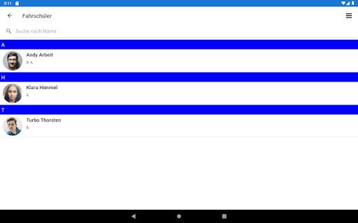 FSO mobile Screenshots 7