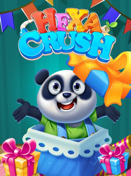Hexa Crush
