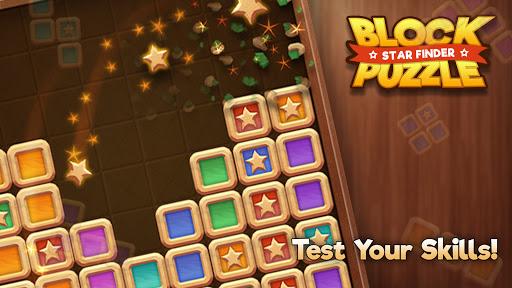 Block Puzzle: Star Finder  screenshots 2