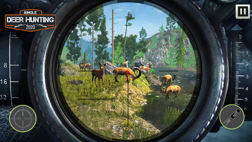 Jungle Deer Hunting 2.3.9 Screenshots 10