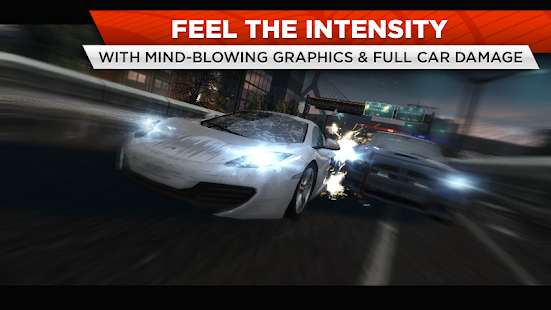 Need for Speed™ Most Wanted Unlimited Money