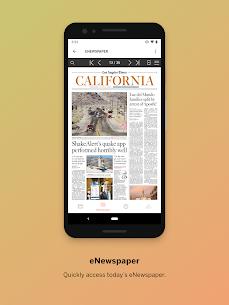 LA Times: Essential California News 5.0.24 Apk 3