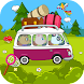 キッズキャンプ - Androidアプリ