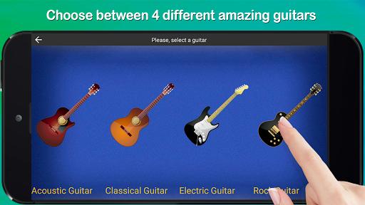 Guitar Solo HD ud83cudfb8 2.8.3 screenshots 3