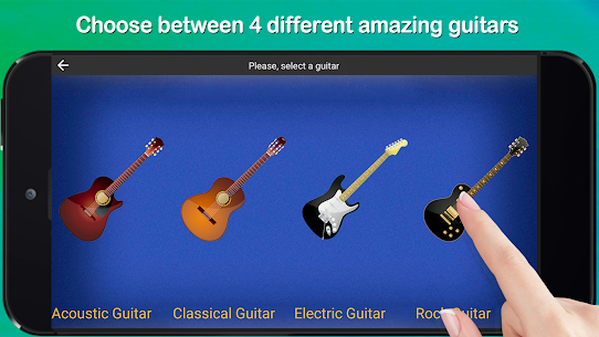 Guitar Solo HD 🎸 For Pc | How To Download – (Windows 7, 8, 10, Mac) 3