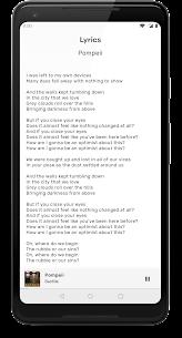 TimberX Music Player 1.9 Apk 5