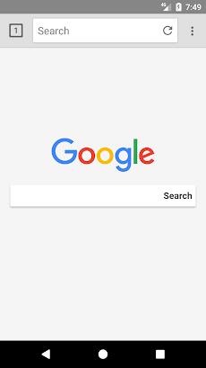 Lightning Browser Plus - Web Browserのおすすめ画像1