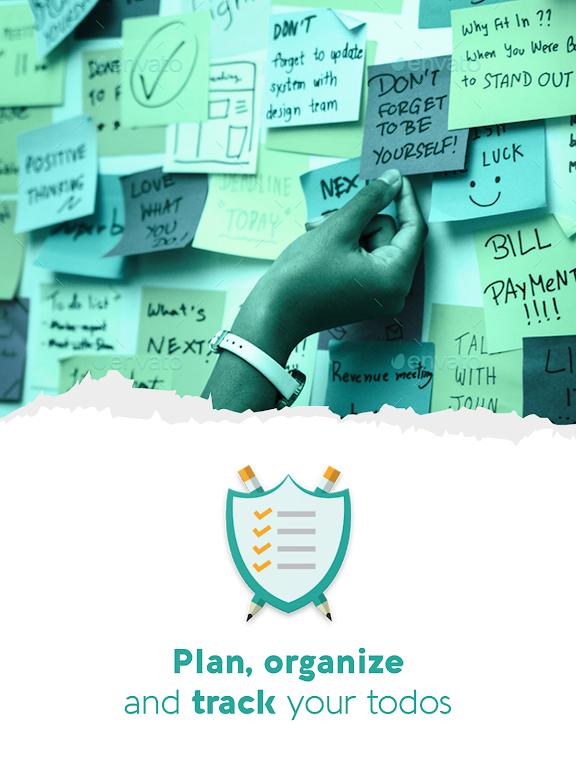Do It Now: RPG To Do List. Habit Tracker. Planner  poster 13