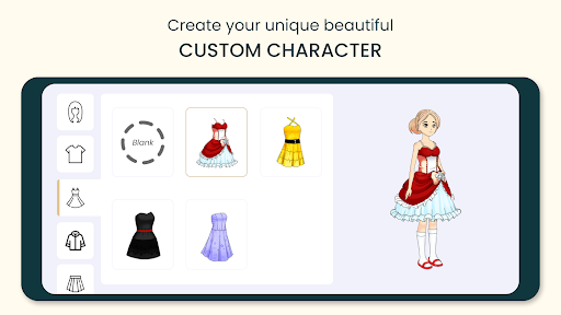 TweenCraft: Cartoon video maker animation app android2mod screenshots 1