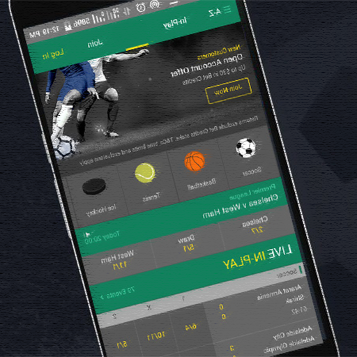 The Sports 24/7 for bet365 app 1.1 Screenshots 2