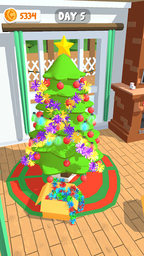 Holiday Home 3D apkpoly screenshots 1