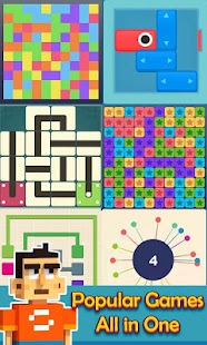 Joy Box: puzzles all in one Screenshot