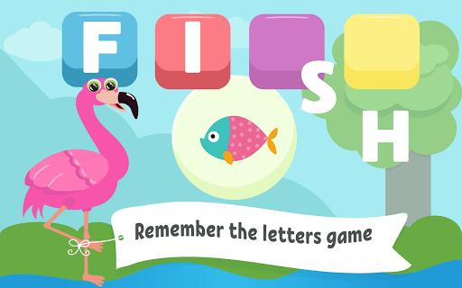 ABC Games - English for Kids screenshots 12