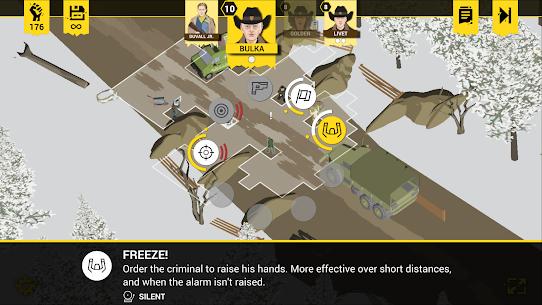Baixar Rebel Cops MOD APK 1.5 – {Versão atualizada} 5