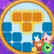 Zoo Block - Sudoku Block Puzzle - Free Mind Games