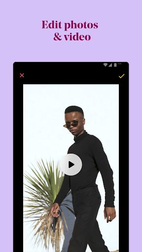 Over: Graphic Design, Photo Editor & Logo Maker  Screenshots 7