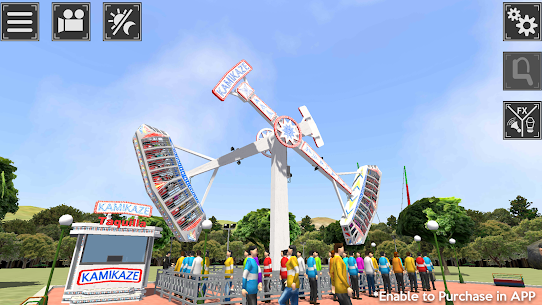 Theme Park Simulator 4