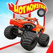 Top Monster Truck Stunts: Free Car Racing Games
