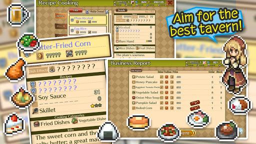 RPG Marenian Tavern Story - Trial 1.1.5g screenshots 5