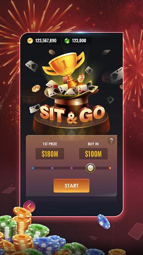 Texas Hold'em Poker  screenshots 3