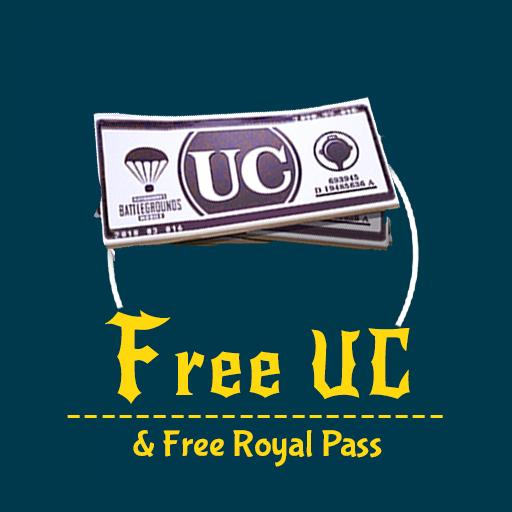 Free UC and Free Royal Pass