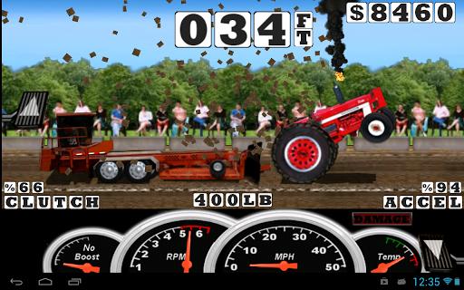 Tractor Pull 20200716 Screenshots 5