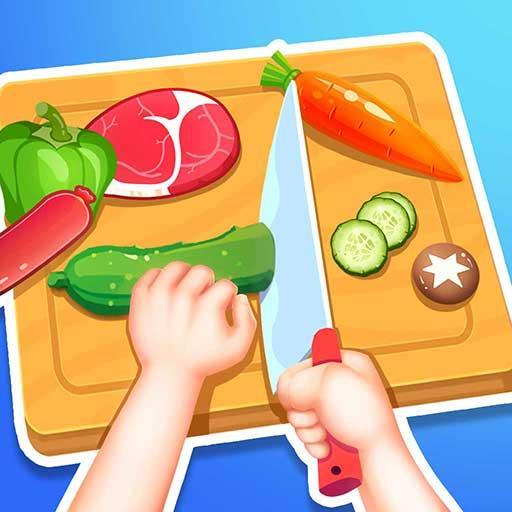 Baixar Happy Kitchen World para Android