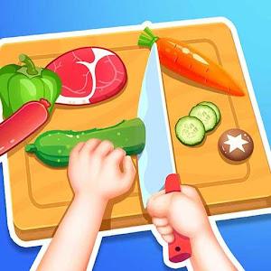 Happy Kitchen World