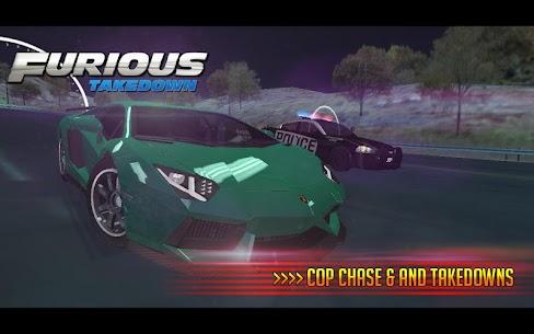 Baixar Fast & Furious Takedown MOD APK 1.8.01 – {Versão atualizada} 3
