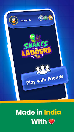 Snakes and Ladders Plus  screenshots 2