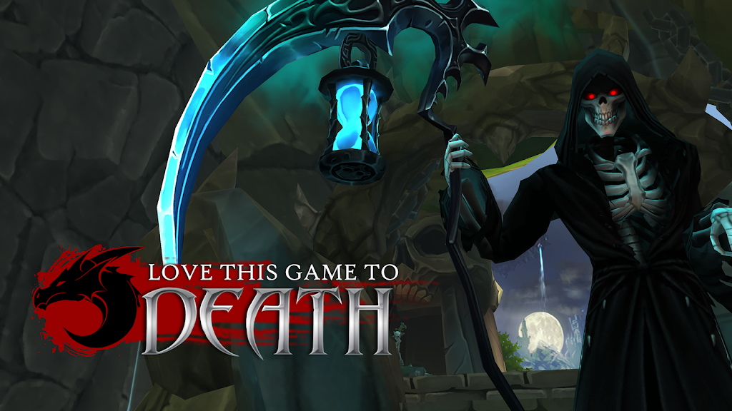 AdventureQuest 3D MMO RPG  poster 14