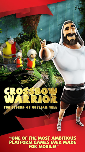 Crossbow Warrior William Tell For PC Windows (7, 8, 10, 10X) & Mac Computer Image Number- 5