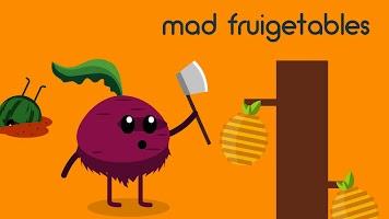 Dumb Life of Fruits & Veggies