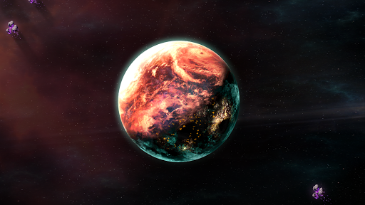 Hades' Star 3.157.0 Screenshots 7