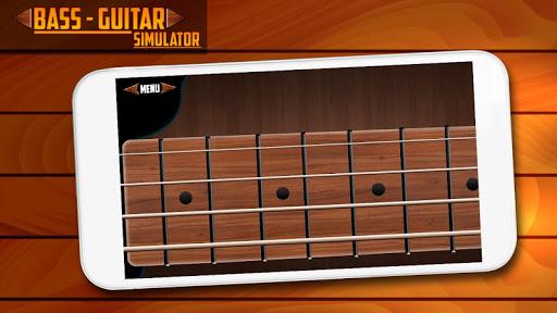 Bass - Guitar Simulator 1.0 screenshots 11