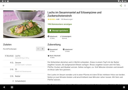 Chefkoch - Rezepte & Kochen apktram screenshots 17