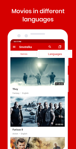 Smotrelka - films, cartoons, movies for free modavailable screenshots 3