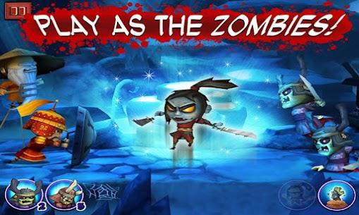 Baixar Zombies Ate My Friends MOD APK 2.1.1 – {Versão atualizada} 3