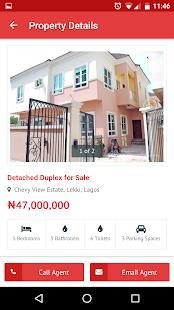 Nigeria Property Centre