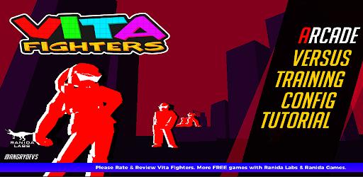 Vita Fighters apkdebit screenshots 22