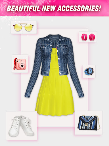 International Fashion Stylist - Dress Up Games  screenshots 11
