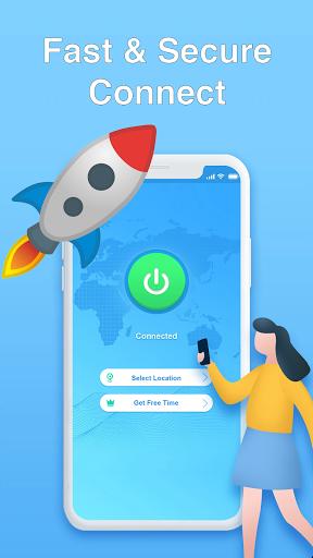 Super Master Free VPN - High Speed, Secure Proxy  screenshots 3