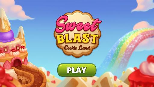 Sweet Blast: Cookie Land 20.1023.00 screenshots 21