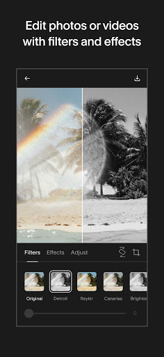 Unfold u2014 Story Maker & Instagram Template Editor apktram screenshots 4