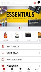 Guitar Center: Shop Music Gear – Android APK [Unlocked] 1