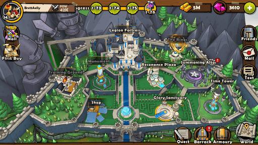 Mini Legions 1.0.26 Screenshots 8