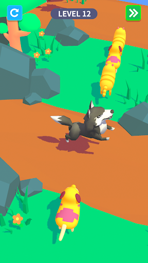 Animal Games 3D screenshots 7