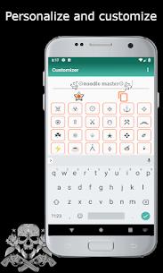 Symbols Creator ⚡ Nickname Generator for FF 4