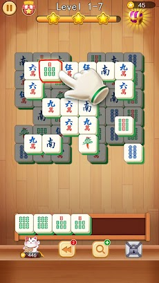Mahjong Charm: 3D Mahjong Solitaire Match 3 Gameのおすすめ画像4